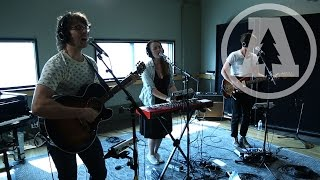 Rogue Valley on Audiotree Live (Full Session)