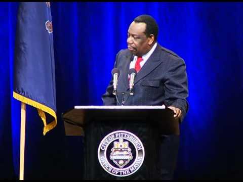Mayor William Peduto Inauguration - 1/6/14