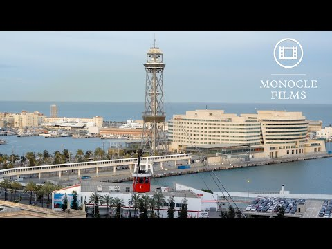 Barcelona: The Monocle Travel Guide