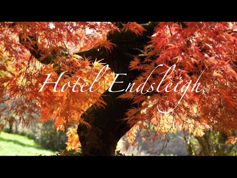 Endsleigh Hotel - The Home of Romanticism and the Picturesque