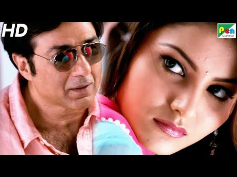 Singh Saab The Great | Popular Hindi Movie - Part 02 | Sunny Deol, Urvashi Rautela