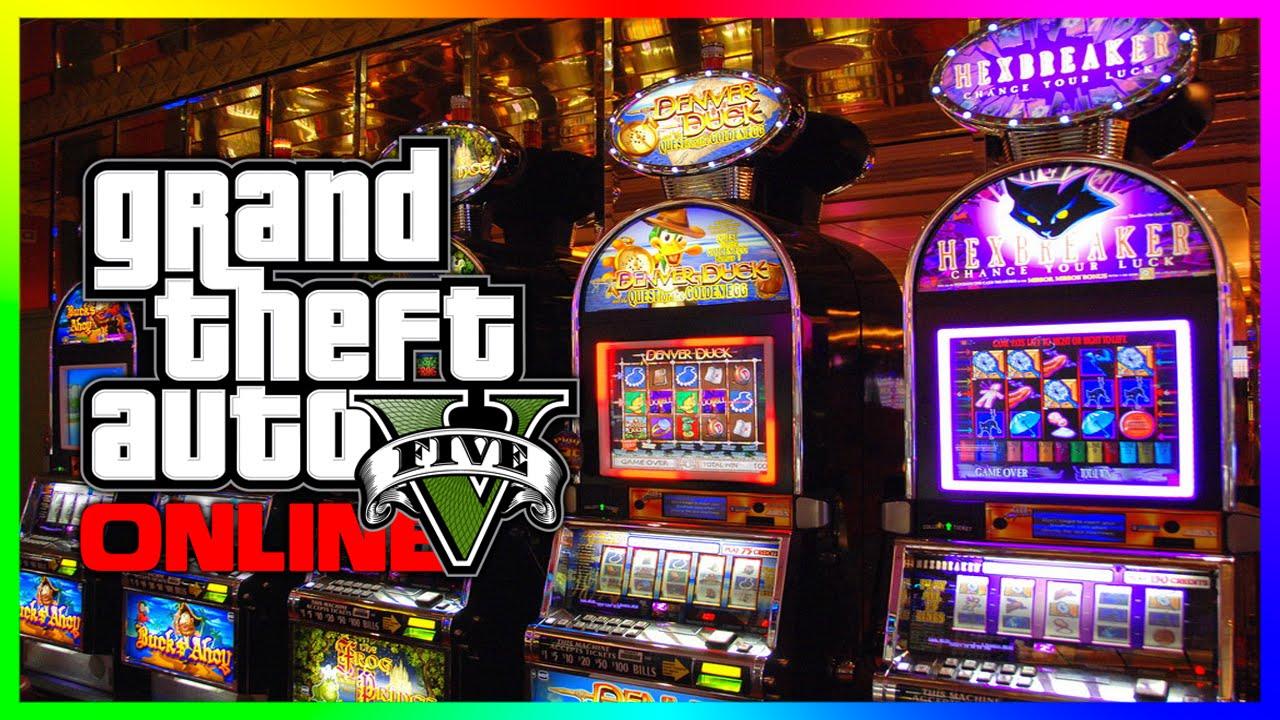 5 Casino