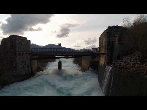 Montenegro Wild Beauty - Kotor,Ljuta 2k17