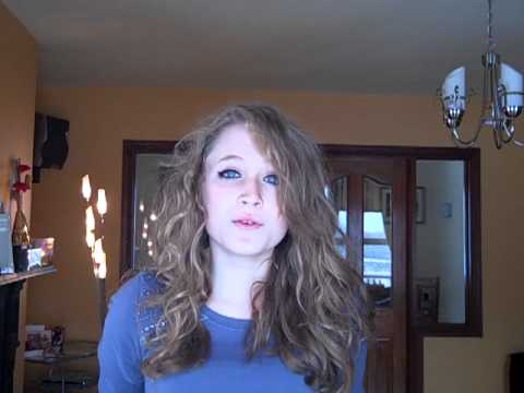 Your Song- Ellie Goulding/ Elton John Janet Devlin Cover
