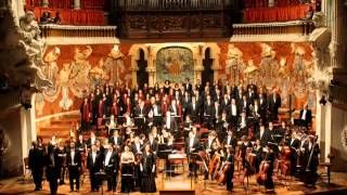 JOSEP FADÓ-Pirineu (Palau de la musica catalana)