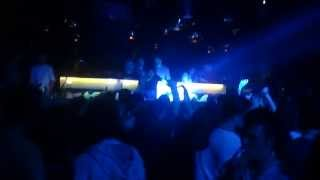 Arty feat. Chris James - Together We Are played by Omnia @ Mansion Zagreb