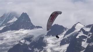 Grindelwald First and Jungfraujoch Switzerland
