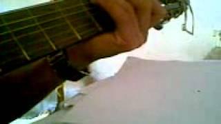 Ton Tho 1 Tinh Yeu guitar