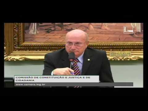 CONSTITUIÇÃO E JUSTIÇA E DE CIDADANIA - Reunião Deliberativa - 02/08/2016 - 10:42