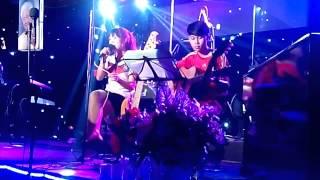 Mình Yêu Nhau Đi -Thu Jinie & Nam Anh - Phòng Trà Hoàn Kiếm Huế