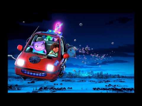 Red balloon саундтрек из мультфильма дом charli xcx