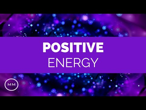 432 Hz - Universal Connection - Positive Energy - Meditation Music