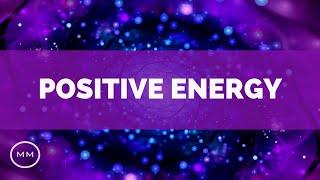 Positive Energy - Universal Connection - 432 Hz Harmonic Frequency(Positive Energy - Universal Connection - 432 Hz Harmonic Frequency This video contains the 432 Hz Cosmic Frequency. This frequency is extremely beneficial ..., 2016-02-08T01:44:36.000Z)