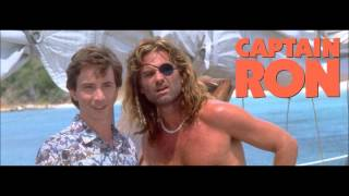Nicholas Pike - Captain Ron Theme