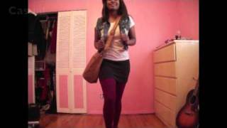 How To Wear Tights (requested)