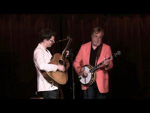 My Little Georgia Rose - Michael Daves & Tony Trischka