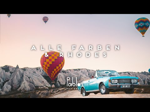 Mix - ALLE FARBEN & RHODES – H.O.L.Y. [OFFICIAL LYRIC VIDEO]