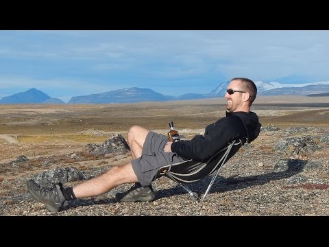 Somewhere Near Pond Inlet, Nunavut: Part 1