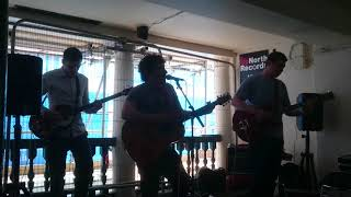 Wild Atlantic Way - The Shipbuilders at Upfront Records Chester