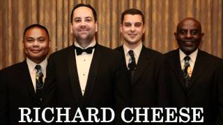 Watch Richard Cheese Crazy video