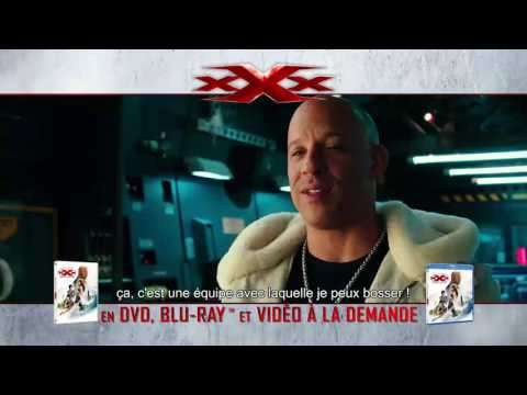 xXx Reactivated streaming vf