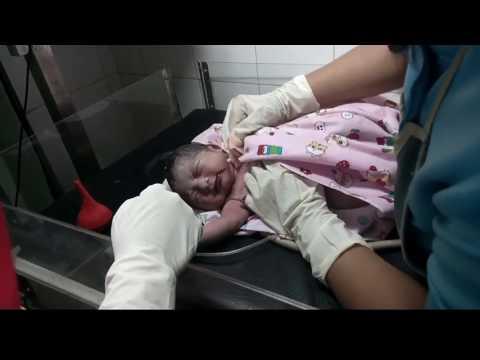 EL UBAY AULIAN FIRST VIDEO