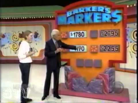 The Price is Right - March 1, 2001