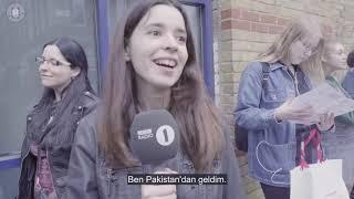 [Türkçe Altyazılı] BTS - Korea to Wembley // BBC Radio 1