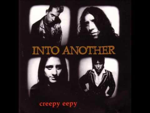 INTO ANOTHER Creepy Eepy [full EP]