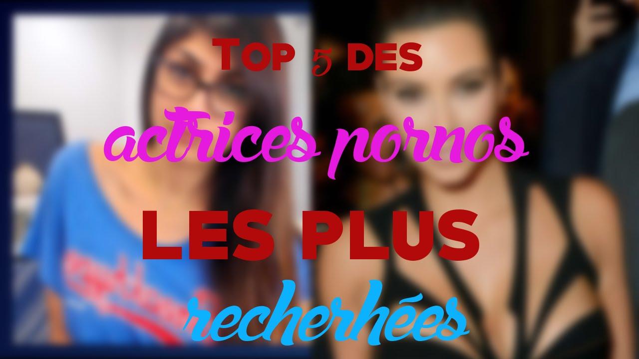 Actrices Porno De Isrrael top 5 des actrices pornos les plus recherchÉes - youtube