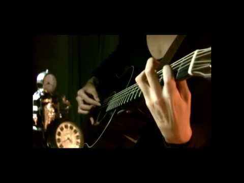 """Aerosmith """"I Don't Want To Miss A Thing"""" Guitar Cover By Osamuraisan"""