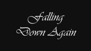 Watch Donnie Klang Falling Down Again video