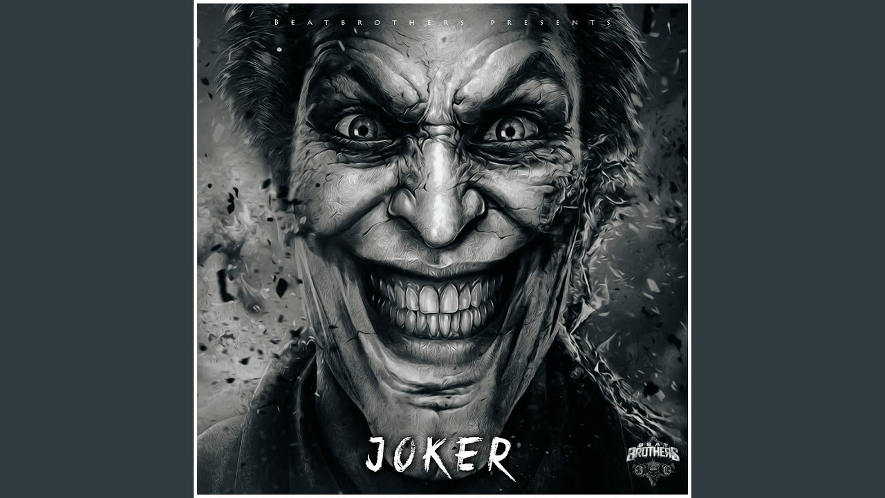 Hard Aggressive Choir Rap Beat (Joker)