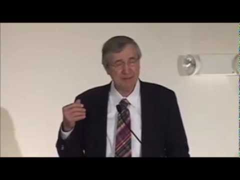 Dr. Peter Kreeft on the Existence of God