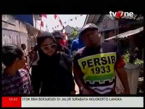 @Rupa Indonesia - Fanatisme Bobotoh 8 November 2014 #PersibJuara  YouTube