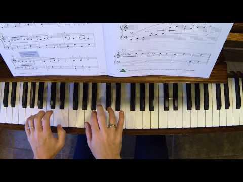 the-dragon-hunt--piano-adventures/2b/performance-book