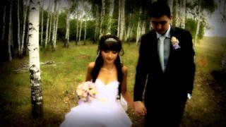 Видеоклип свадьбы Булат-Луиза.mp4