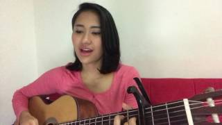 Naif - Bunga Hati (cover)