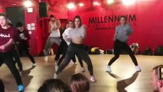 JONAS BROTHER - Sucker | Kyle Hanagami Choreography | Summer Waikiki