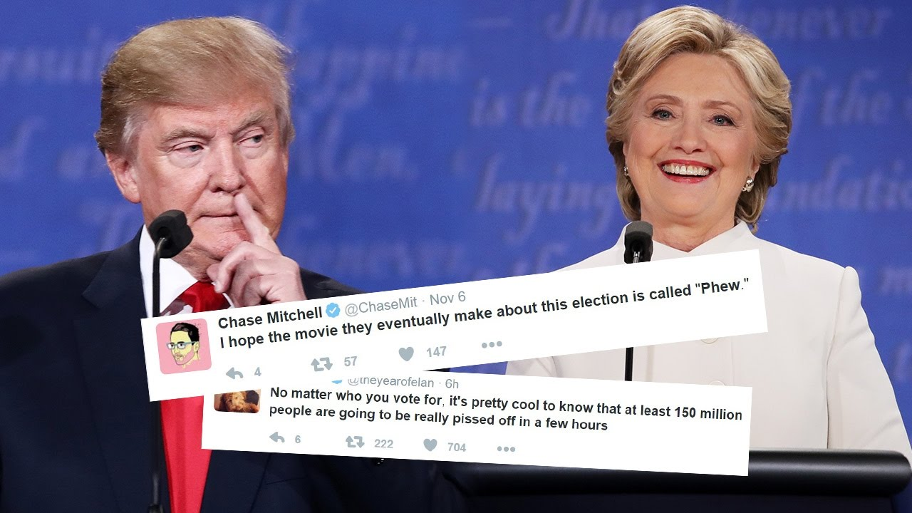 the inter  s most hilarious election day tweets amp google