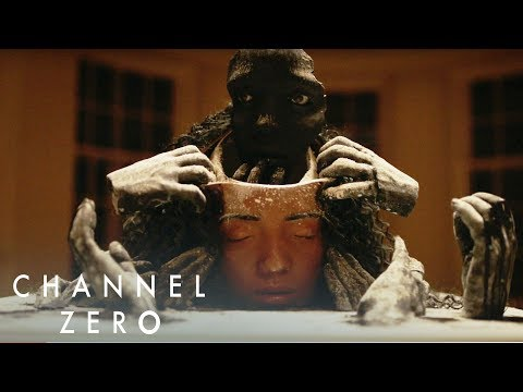 CHANNEL ZERO: NOEND HOUSE  Teaser  SYFY