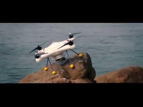 Best waterproof drone for fishing filming on yachts for Best drone for fishing