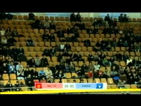 Montenegro - Kosovo 26:22 (juniors)