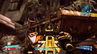 Borderlands 2 (Solo) Maya - Part 21