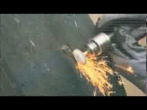 HB plus BANDAMATIC - Tire Retreading - Part 3 - YouTube 9fc567a0482cd