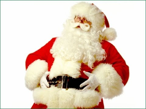 С бял калпак, с бял мустак (Santa Claus)