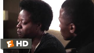 Video Antwone Fisher (3/3) Movie CLIP - Antwone Meets His Mother (2002) HD download MP3, 3GP, MP4, WEBM, AVI, FLV September 2017