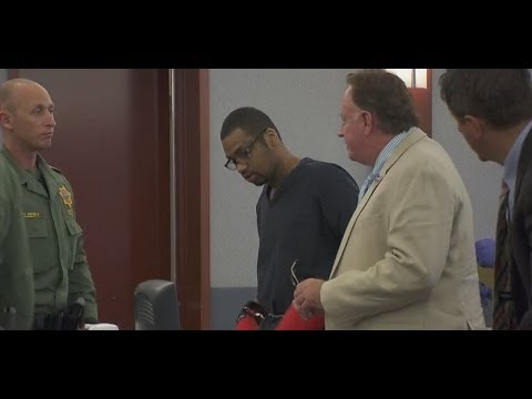 Live stream of the Ammar Harris trial in Las Vegas