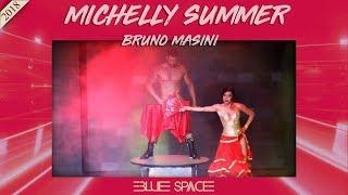 Blue Space Oficial - Michelly Summer e Bruno Masini - 15.12.18