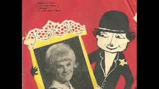 Ruth Brandin - Warum (... nennt man dich Sunnyboy)